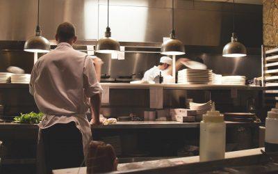 Comment organiser une cuisine professionnelle ?