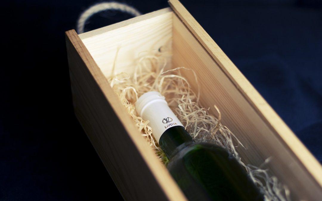 Conseils pour choisir une caisse de vin