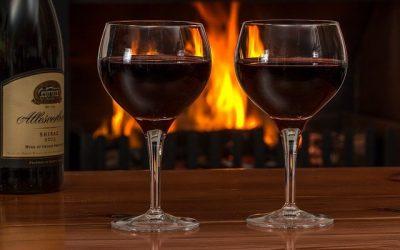 Les 04 grands styles de vin rouge